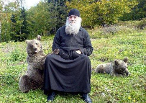 rango monastico