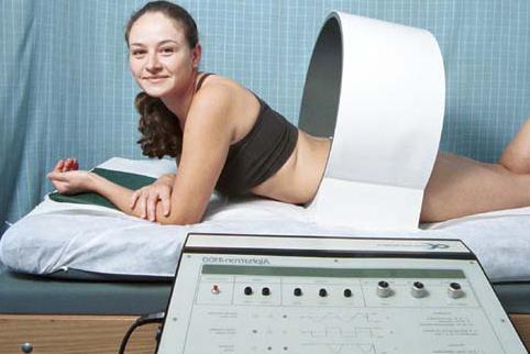 terapia magnetica in ginecologia