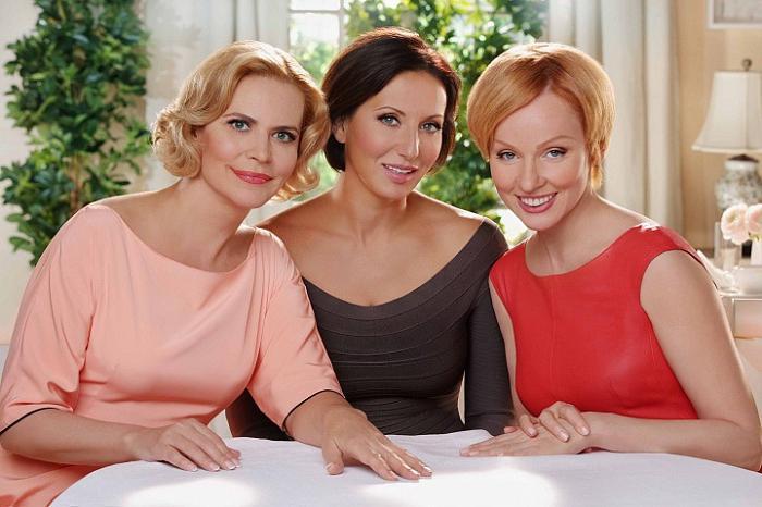 belle donne età balzakovskogo