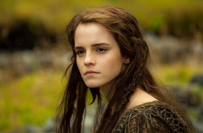 hermione от истинското име на Хари Потър