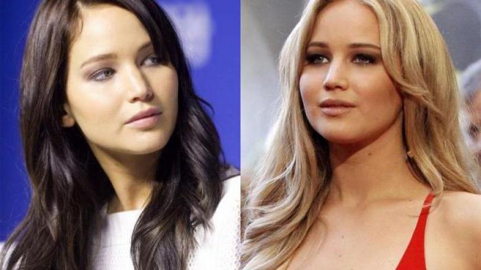 защо брюнетките са по-красиви от блондинките