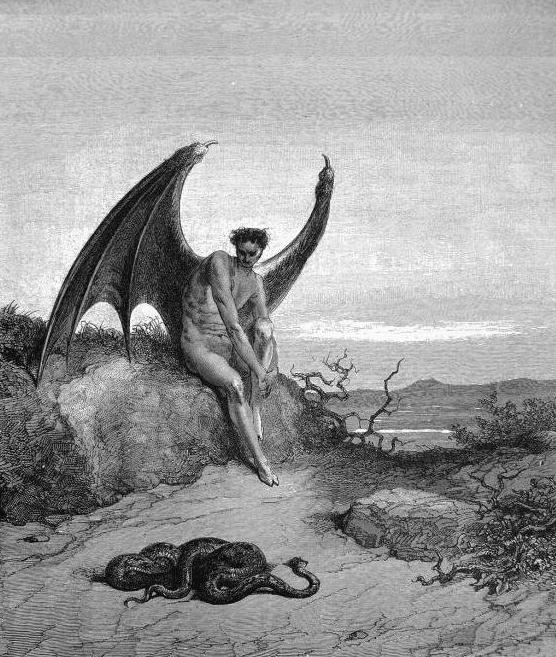 цхурцх оф сатан