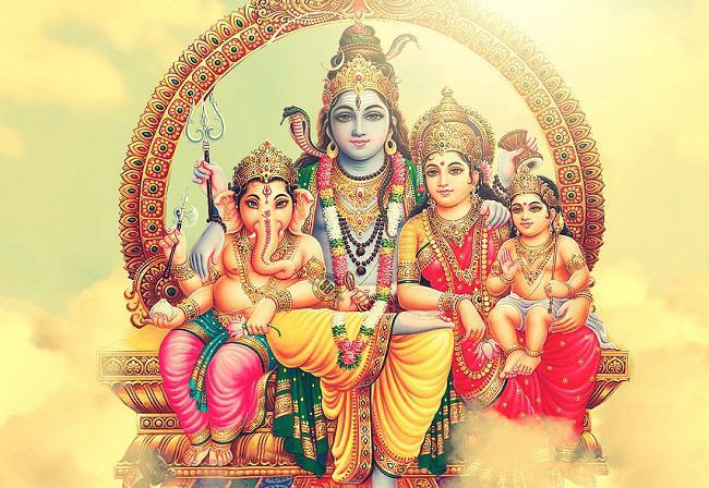Bog Shiva
