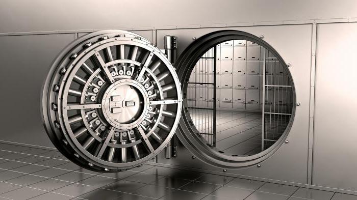който притежава историята на спестовните банки
