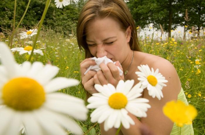 segni di tosse allergica
