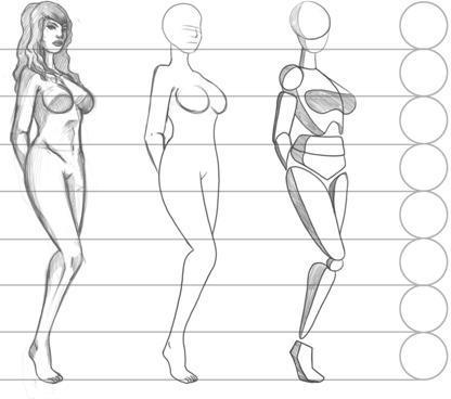 možete naučiti crtati