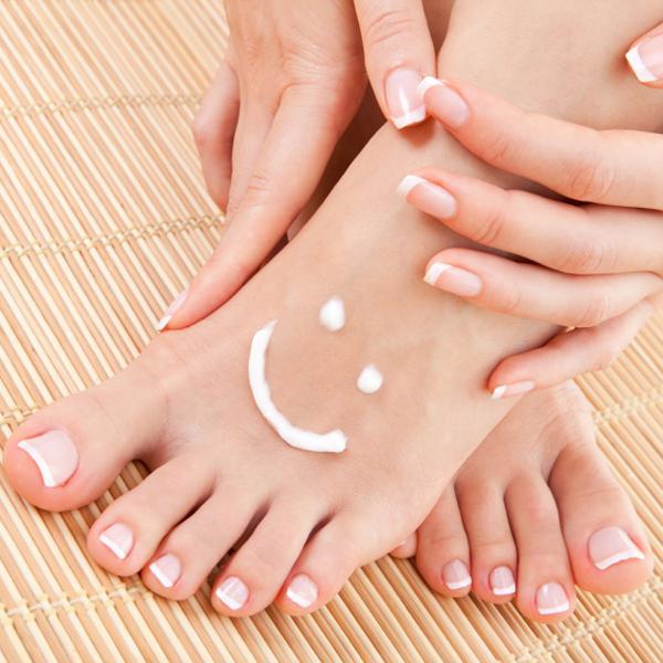prurito mani e piedi