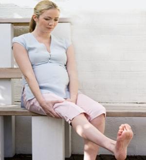 convulsioni durante la gravidanza