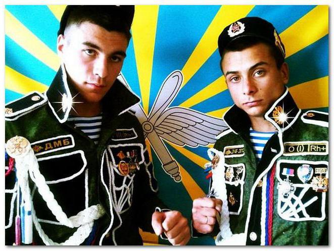demobel air force