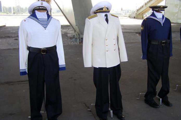 uniformi demobel