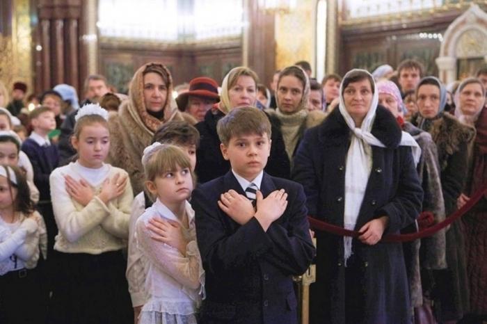 comunione nelle regole della chiesa