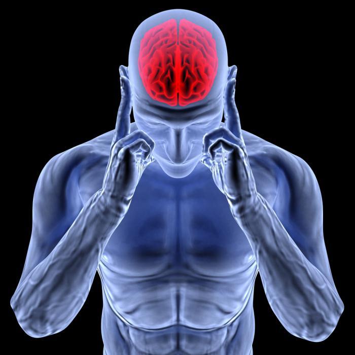 Ogni giorno un mal di testa nella zona