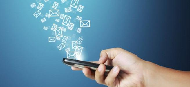 perché non inviare messaggi SMS dal telefono
