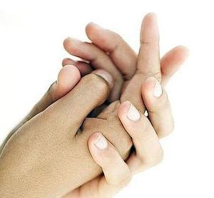 Intorpidimento delle dita della mano sinistra
