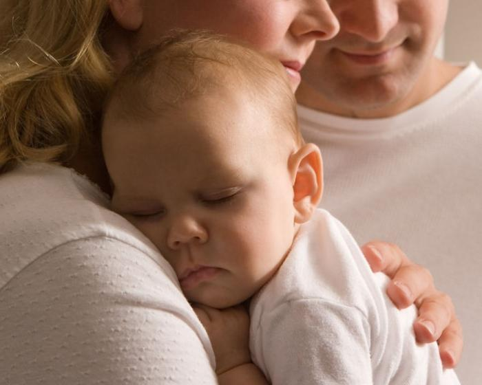 зашто сањаш о рађању дечака