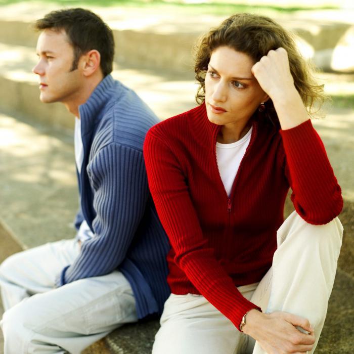 sogno di tradire la moglie con il marito