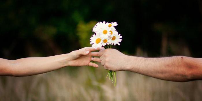 zakaj sanje, ki dajejo rože