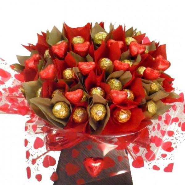 to, kar je sanjski mož, daje rože