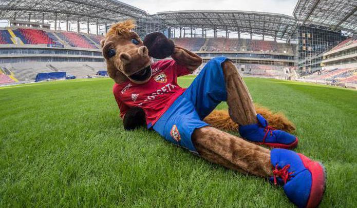 zašto je Spartak nazivao meso CSKA konjima