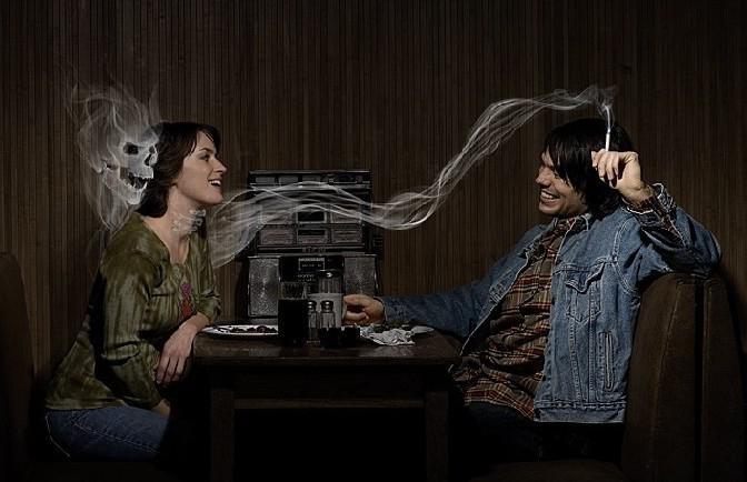 пасивно пушене