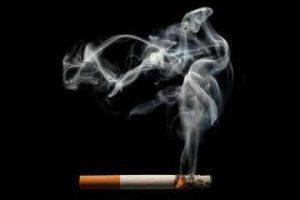 от опасното пасивно пушене