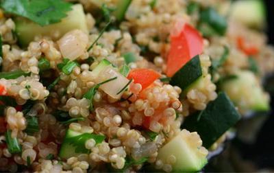 beneficio della grossa quinoa