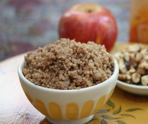 semole di quinoa dove comprare