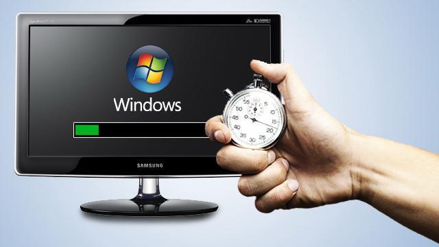 dlaczego komputer jest wolny