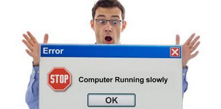 Komputer jest wolny, co robić?