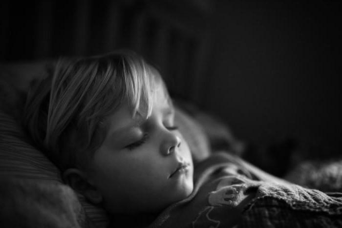 zašto ne može fotografirati spavanje djece