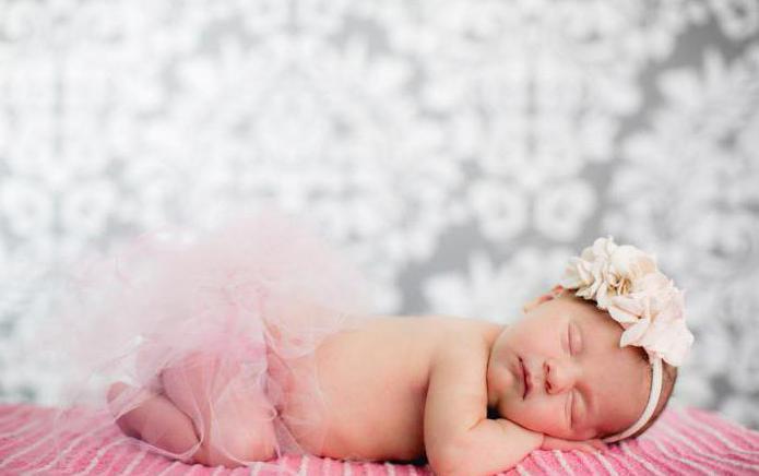 zašto se ne može fotografirati djeca koja spavaju?