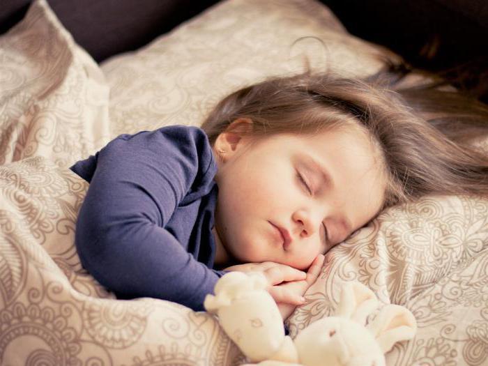 zašto ne možete fotografirati spavanje djece i odraslih