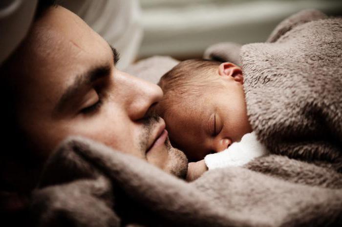 zašto ne možete fotografirati novorođeno dijete koje spava