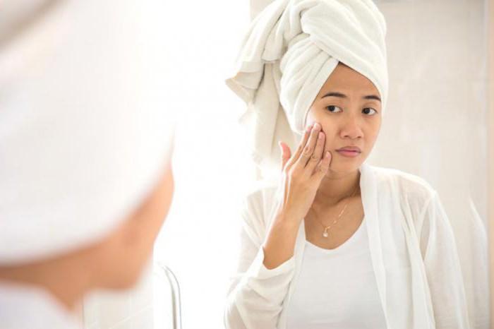 zakaj ne bi na obrazih akne
