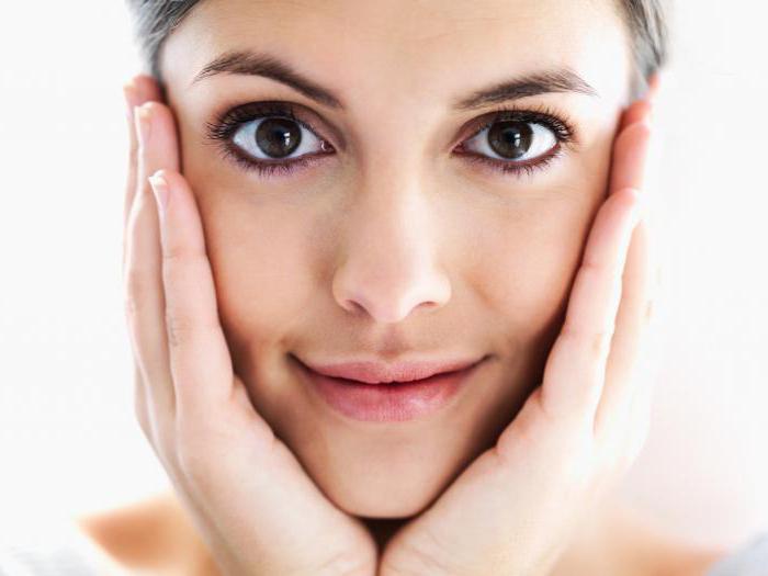 zakaj je nemogoče pritisniti akne na glavo