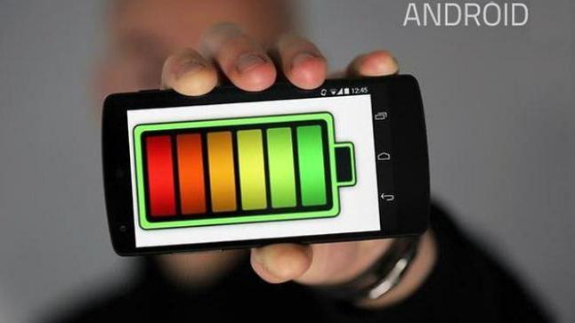зашто се батерија на андроиду брзо празни