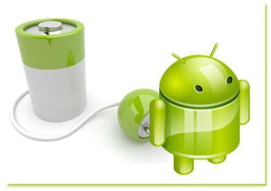 Брзо сам испразнио батерију на андроиду