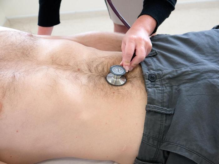pulsacja brzuszna podczas ciąży