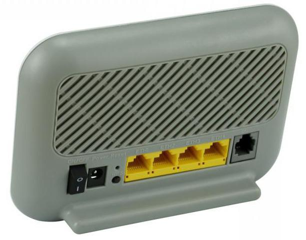 router wifi adsl Rostelecom