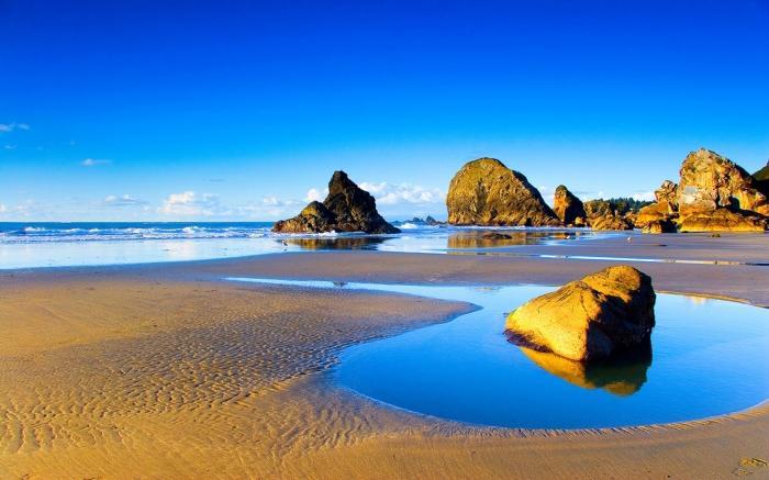 divja plaža