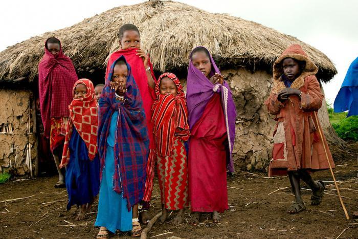 Nahé africké ženy pics