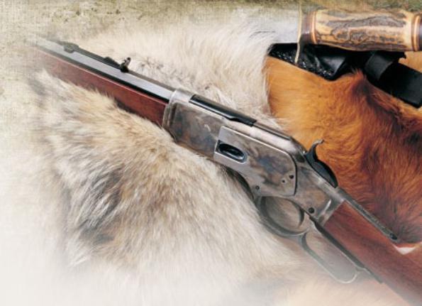 ловно оръжие уинчестър