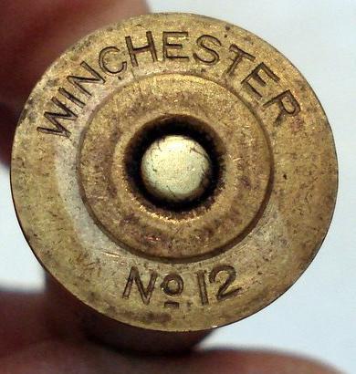 оръжие с винчестър 1873