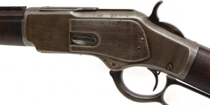 Оръжия на Дин Уинчестър