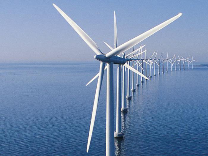generatorji vetra