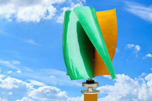Generatorji vetra za dom