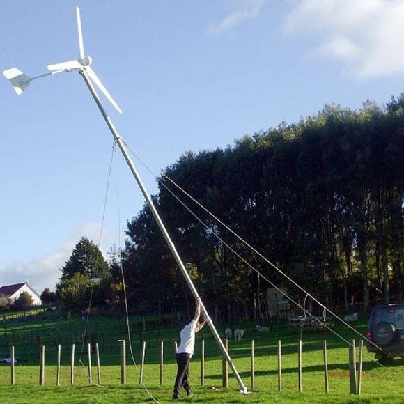 vjetroelektrane za dom