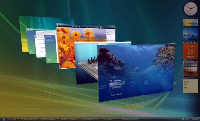 počítačové vědy grafické rozhraní
