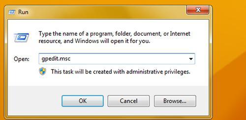 kako onemogućiti prozore poruka otkrivene probleme s tvrdim diskom