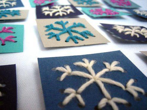 zimska dekoracija u vrtiću